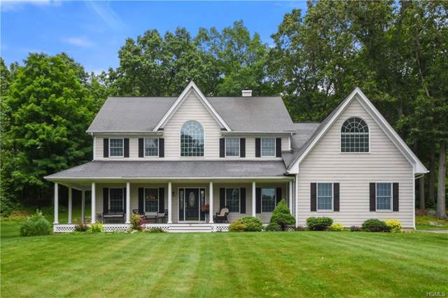 39 Indian Wells Road, Southeast, NY 10509 (MLS #H4931833) :: Signature Premier Properties
