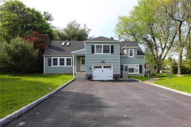 697 Pleasantview Court, Yorktown Heights, NY 10598 (MLS #4934316) :: William Raveis Legends Realty Group