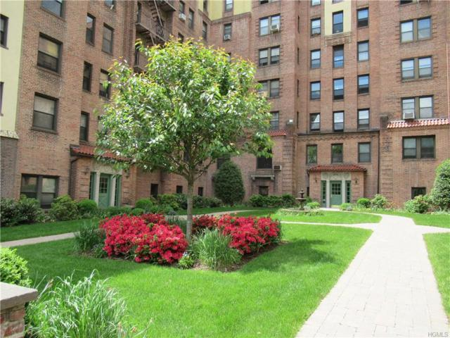 27 N Central Park Avenue 2A, Hartsdale, NY 10530 (MLS #4937897) :: William Raveis Baer & McIntosh