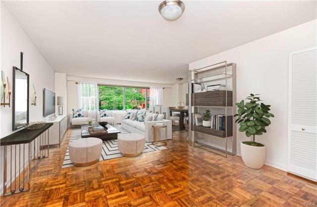 2500 Johnson Avenue 2H, Bronx, NY 10463 (MLS #4938509) :: Mark Boyland Real Estate Team