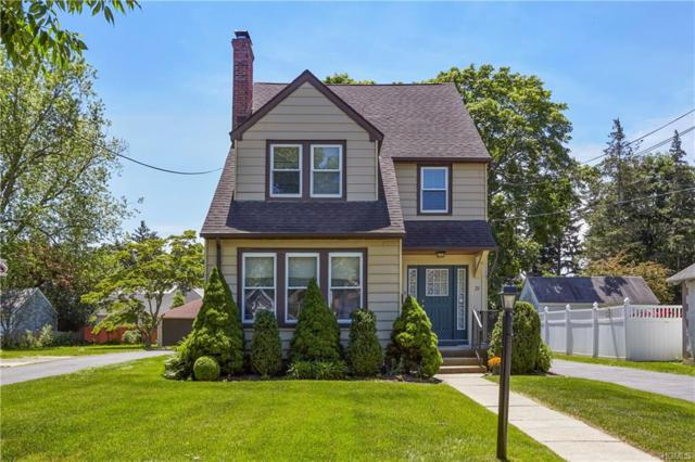 31 Hobart Avenue, Port Chester, NY 10573 (MLS #4943903) :: William Raveis Legends Realty Group