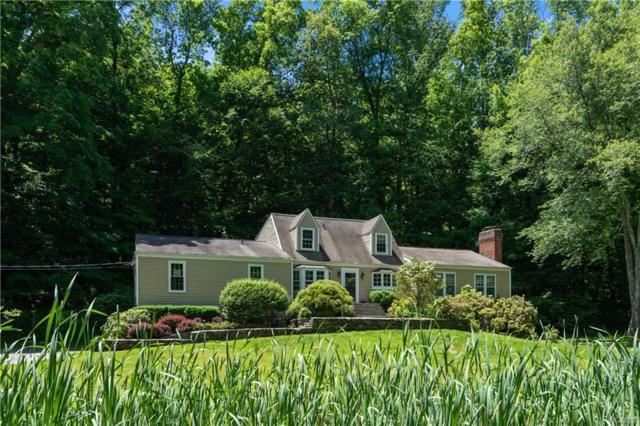 110 Post Office Road, Waccabuc, NY 10597 (MLS #4943995) :: Mark Boyland Real Estate Team