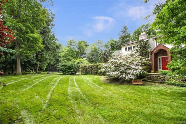 220 Underhill Road, Scarsdale, NY 10583 (MLS #4951354) :: Mark Boyland Real Estate Team