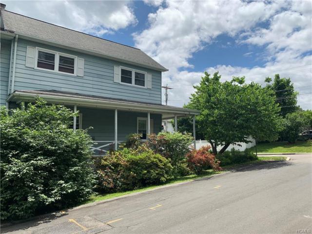 160 Rombout Avenue, Beacon, NY 12508 (MLS #4951844) :: Mark Boyland Real Estate Team