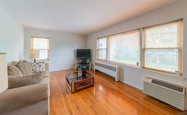 643 Pelham Road 9C, New Rochelle, NY 10805 (MLS #4953879) :: William Raveis Baer & McIntosh