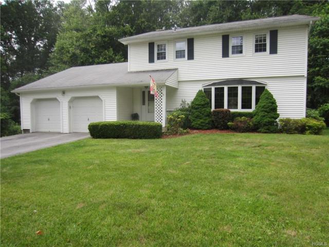 17 Surrey Lane, Poughkeepsie, NY 12603 (MLS #4955966) :: William Raveis Legends Realty Group
