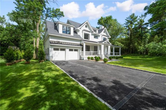 20 Crescent Avenue, Rye, NY 10580 (MLS #4958523) :: William Raveis Legends Realty Group