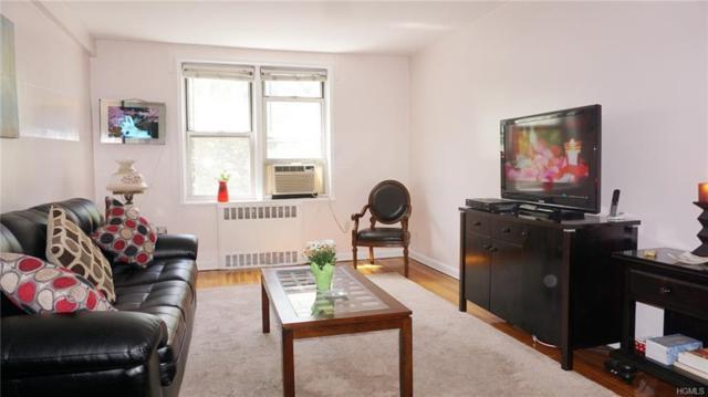 5644 Netherland Avenue 2E, Bronx, NY 10471 (MLS #4970498) :: William Raveis Legends Realty Group