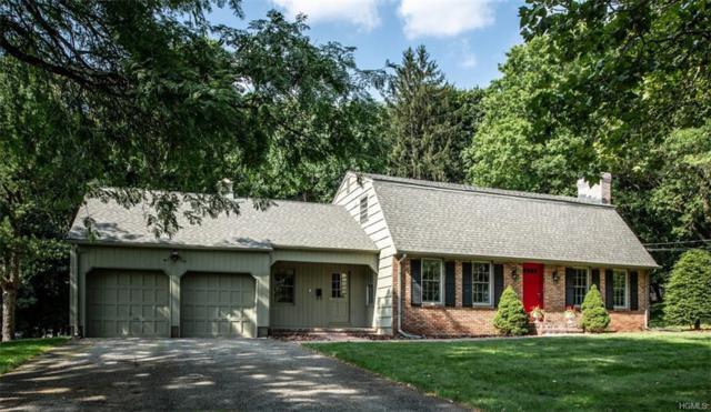 6 Colony Drive, Blauvelt, NY 10913 (MLS #4973340) :: William Raveis Baer & McIntosh