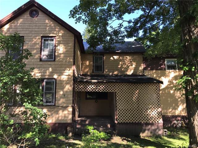 27 Eagle Street, Claverack, NY 12565 (MLS #4981792) :: The Anthony G Team