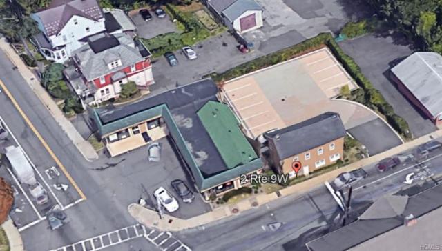 2-4 N Route 9W, West Haverstraw, NY 10993 (MLS #4983745) :: William Raveis Baer & McIntosh