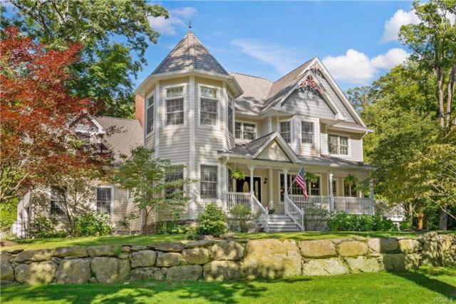 76 Snake Hill Road, Garrison, NY 10524 (MLS #4983793) :: Mark Boyland Real Estate Team
