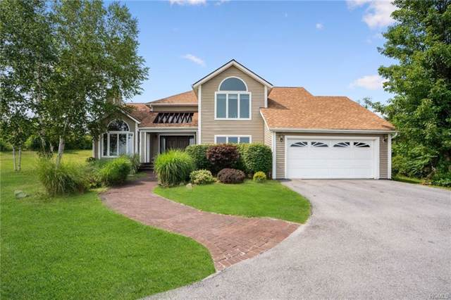 61 Oxford Road, Pleasant Valley, NY 12569 (MLS #4986408) :: The Home Team