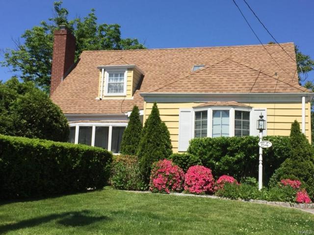64 Howard Avenue, Eastchester, NY 10709 (MLS #4993742) :: Mark Boyland Real Estate Team