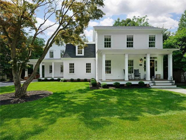 667 Oak Tree Road, Orangetown, NY 10964 (MLS #H5000112) :: William Raveis Baer & McIntosh
