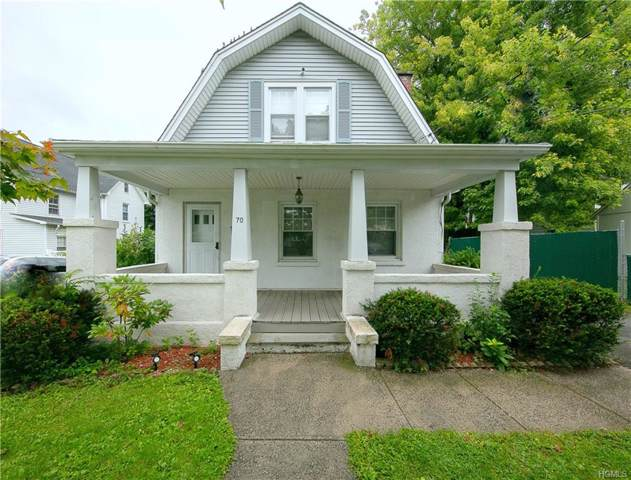 70 Main Street, Garnerville, NY 10923 (MLS #5049491) :: William Raveis Legends Realty Group