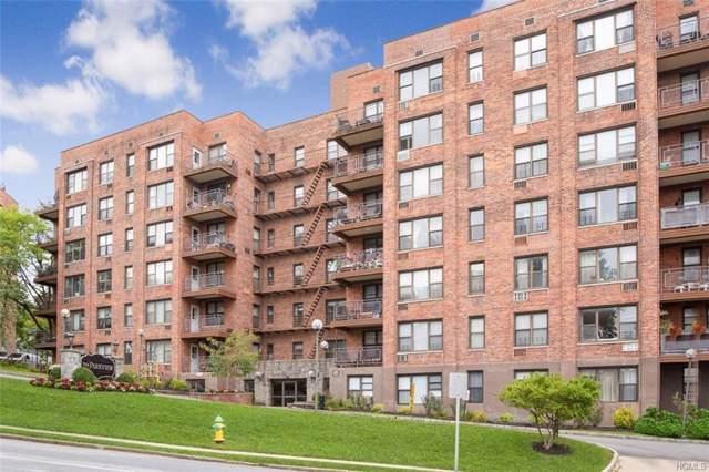 121 S Highland Avenue 5C, Ossining, NY 10562 (MLS #5050651) :: Mark Seiden Real Estate Team