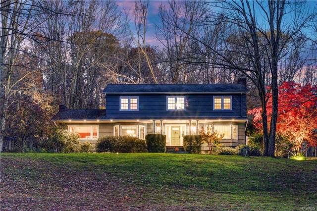 86 Waccabuc Road, Goldens Bridge, NY 10526 (MLS #5051801) :: Mark Boyland Real Estate Team