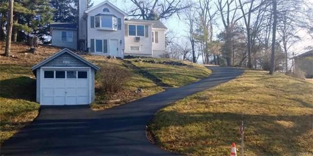 212 Baxtertown Road, Fishkill, NY 12524 (MLS #H5057771) :: Signature Premier Properties