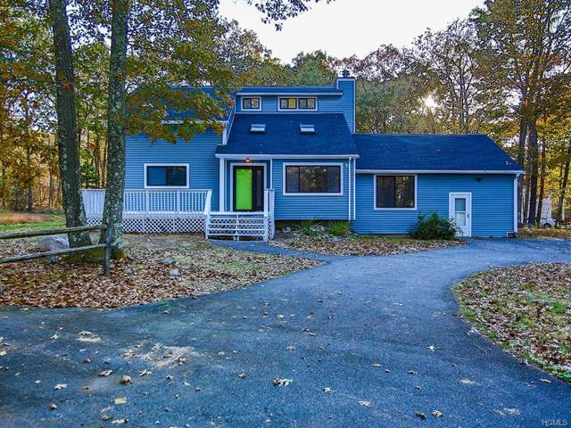 1969 Greenville Turnpike, Port Jervis, NY 12771 (MLS #5063601) :: Mark Seiden Real Estate Team