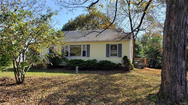 145 Hoslers Road, Westtown, NY 10998 (MLS #5065932) :: The Anthony G Team