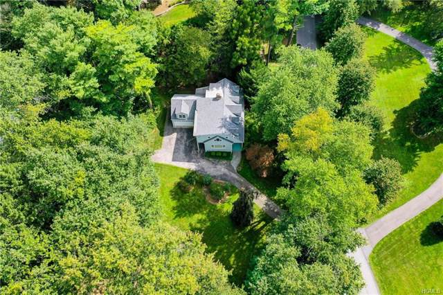 206 Kingwood Park, Poughkeepsie, NY 12601 (MLS #5068623) :: William Raveis Baer & McIntosh