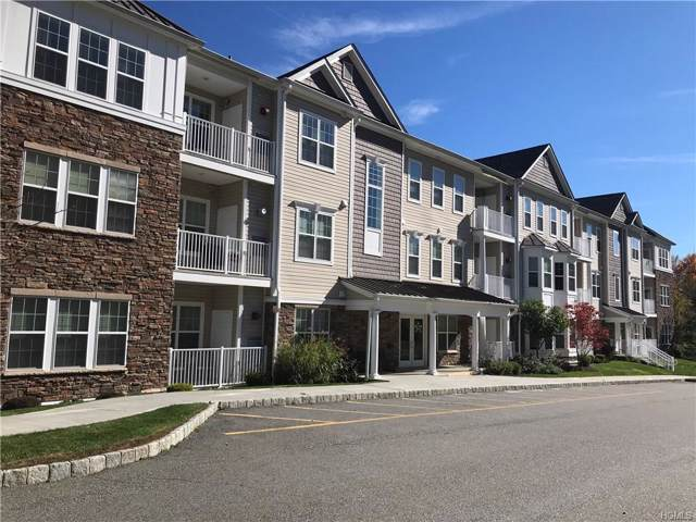 2 Blair Heights #3317, Carmel, NY 10512 (MLS #5076599) :: The Anthony G Team