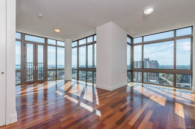 175 Huguenot Street #2206, New Rochelle, NY 10801 (MLS #5079529) :: Mark Boyland Real Estate Team