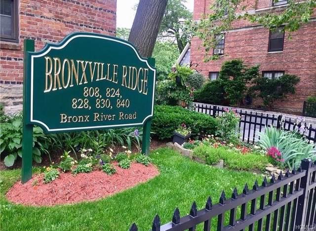 840 Bronx River Road 5A, Bronxville, NY 10708 (MLS #5093752) :: Mark Boyland Real Estate Team
