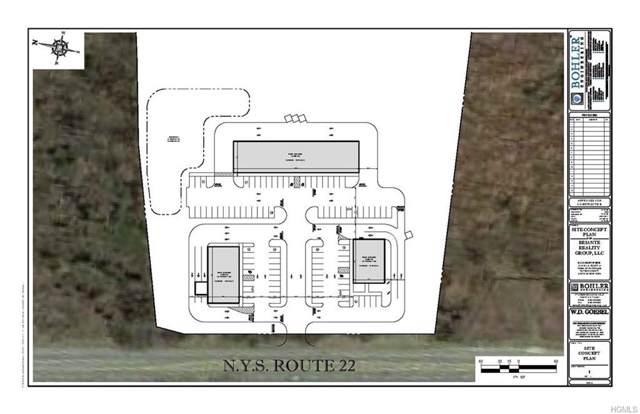 2310 Route 22, Patterson, NY 12563 (MLS #5098282) :: Mark Seiden Real Estate Team