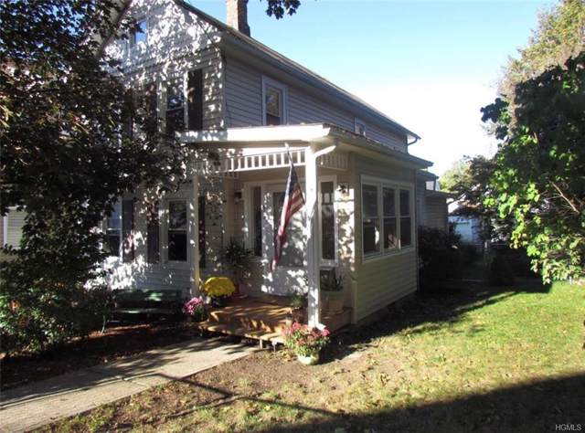 48 Knapp Avenue, Middletown, NY 10940 (MLS #5101940) :: Shares of New York