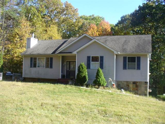 3840 State Route 52, Pine Bush, NY 12566 (MLS #5109671) :: William Raveis Baer & McIntosh