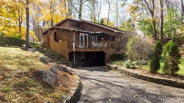 346 Bennetts Farm Road, Call Listing Agent, CT 06877 (MLS #5111739) :: The Anthony G Team