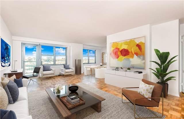 2500 Johnson Avenue 8P, Bronx, NY 10463 (MLS #H5120926) :: McAteer & Will Estates | Keller Williams Real Estate
