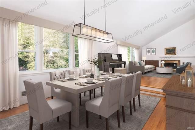 7 Kitchel Road, Mount Kisco, NY 10549 (MLS #5121622) :: Mark Boyland Real Estate Team
