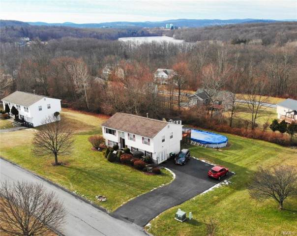 9 Stanford Drive, Highland Mills, NY 10930 (MLS #5130216) :: William Raveis Baer & McIntosh