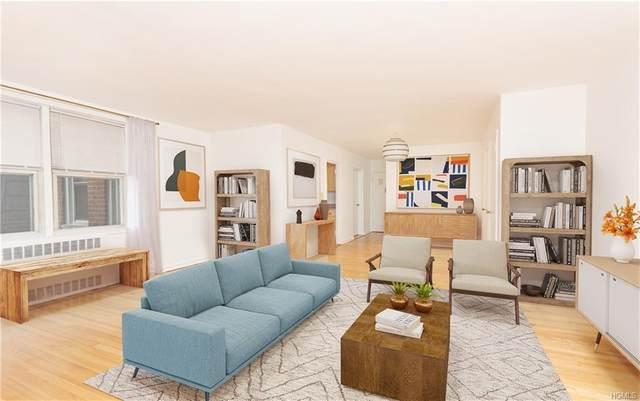 5614 Netherland Avenue 1CD, Bronx, NY 10471 (MLS #H6002221) :: Mark Boyland Real Estate Team