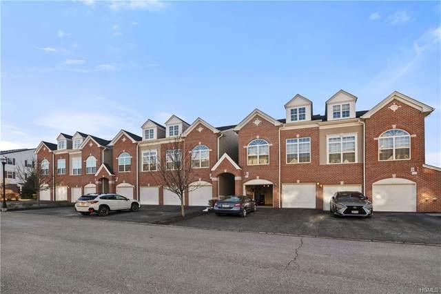 905 Balsam Drive, New Windsor, NY 12553 (MLS #H6002544) :: Kevin Kalyan Realty, Inc.
