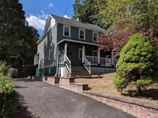 69 Mountain Avenue, Highland Falls, NY 10928 (MLS #6005937) :: William Raveis Baer & McIntosh