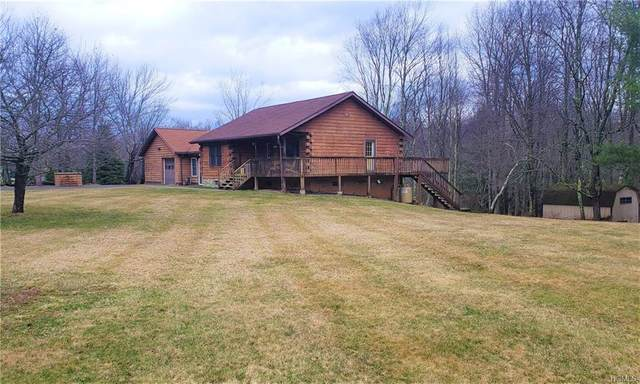 346 Horseshoe Lake Road, Bethel, NY 12783 (MLS #H6007374) :: William Raveis Baer & McIntosh