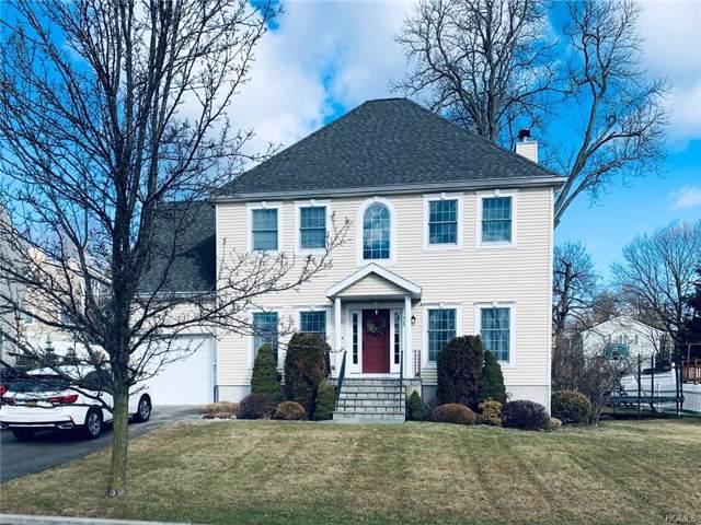 31 Murray Lane, Ossining, NY 10562 (MLS #6008245) :: Mark Boyland Real Estate Team