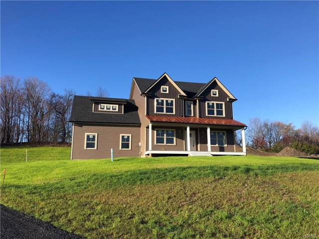 34 Boville Court, Chester, NY 10918 (MLS #6009138) :: William Raveis Baer & McIntosh