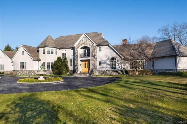 1 Star Farm Road, Harrison, NY 10577 (MLS #H6010474) :: Marciano Team at Keller Williams NY Realty