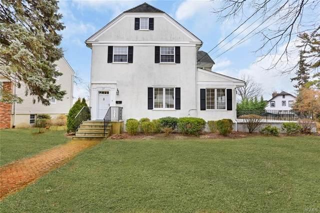 27(aka 25) Crestwood Avenue, Yonkers, NY 10707 (MLS #H6016589) :: Signature Premier Properties