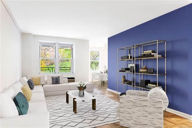3901 Independence Avenue 3E, Bronx, NY 10463 (MLS #H5090541) :: Nicole Burke, MBA | Charles Rutenberg Realty