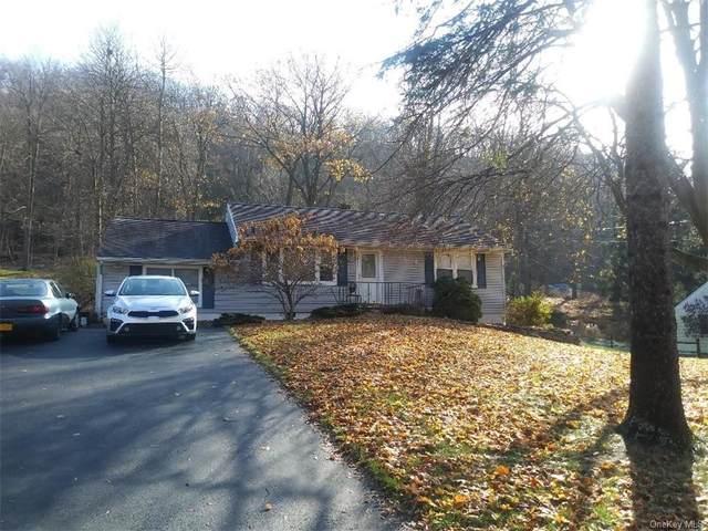 22 Birchwood Drive, Highland Mills, NY 10930 (MLS #H5123543) :: Corcoran Baer & McIntosh
