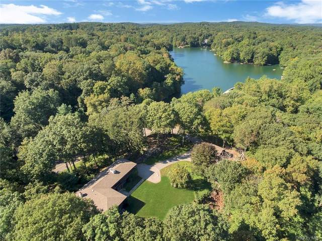 39 Windmill Road, North Castle, NY 10504 (MLS #H6000799) :: William Raveis Legends Realty Group