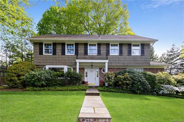 24 Country Ridge Circle, Rye Town, NY 10573 (MLS #H6001561) :: Signature Premier Properties