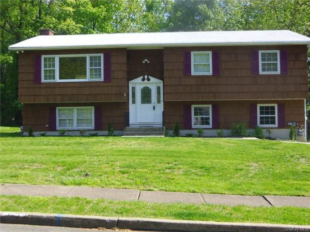 264 Trenton Place, Orangetown, NY 10962 (MLS #H6002848) :: William Raveis Baer & McIntosh
