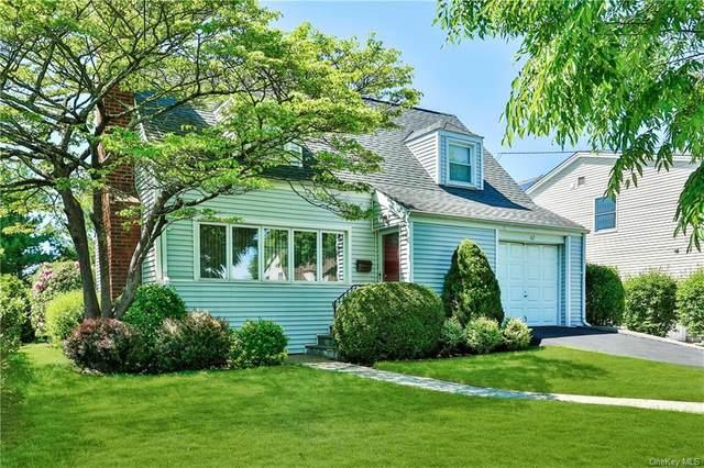 62 Howard Avenue, Eastchester, NY 10709 (MLS #H6013986) :: Mark Boyland Real Estate Team